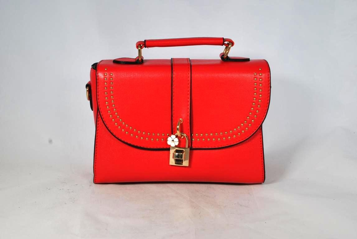 FASHION 0805 RED