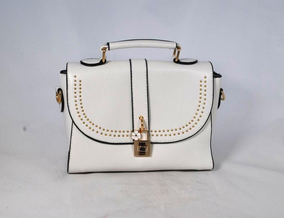 FASHION 0805 WHITE